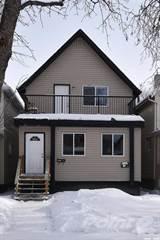 Duplex for sale in 2267 Cameron STREET, Regina, Saskatchewan, S4T 2V9