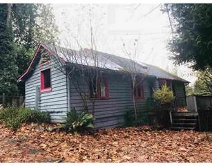 Single Family for sale in 6438 MARINE DRIVE, West Vancouver, British Columbia, V7W2S6