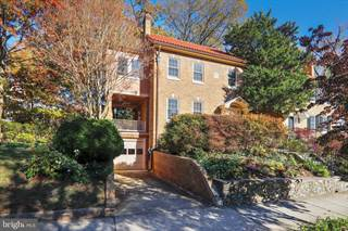 Single Family for sale in 6111 BROAD BRANCH RD NW, Washington, DC, 20015