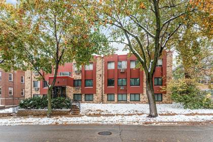 Residential Property for sale in 520 Ridgewood Avenue 105, Minneapolis, MN, 55403
