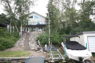 Residential Property for sale in Lot 3 Nickorick Beach, Wakaw Lake, Saskatchewan, S0K 4P0