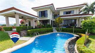Residential Property for sale in Panoramic Ocean View | Private Home | Gated Community, Parrita, Puntarenas