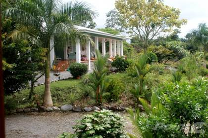 Residential Property for sale in House Plus Guest House for Sale on 2.63 Acres Close to David, Panama, Bugaba, Chiriquí