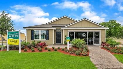 Residential Property for sale in 9074 Tahoe Lane Plan: CALI, Jacksonville, FL, 32222