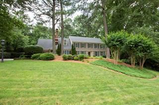 Single Family for sale in 660 River Chase Ridge, Sandy Springs, GA, 30328