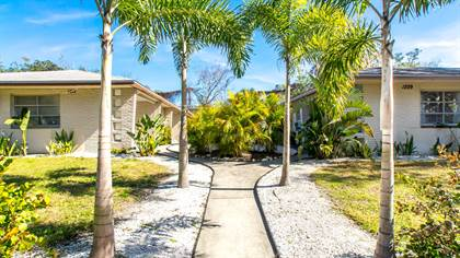 Apartment for rent in 1211 North Osceola Ave, Clearwater, FL, 33755
