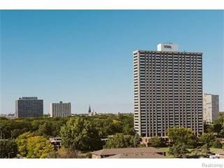 Condo for sale in 1300 E Lafayette 1903, Detroit, MI, 48207