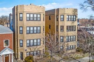 Apartment for rent in 2542-46 W. Summerdale, Chicago, IL, 60625