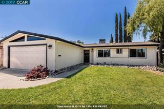 Single Family for sale in 2149 Roskelley Dr, Concord, CA, 94519