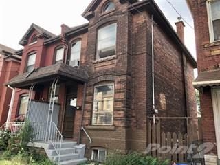 Residential for sale in 41 William Street, Hamilton, Hamilton, Ontario