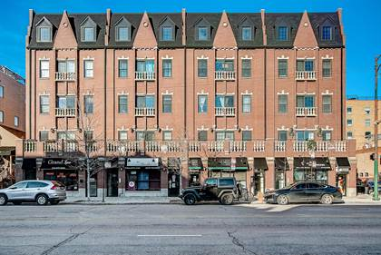 Residential Property for sale in 1402 West GRAND Avenue 3, Chicago, IL, 60642