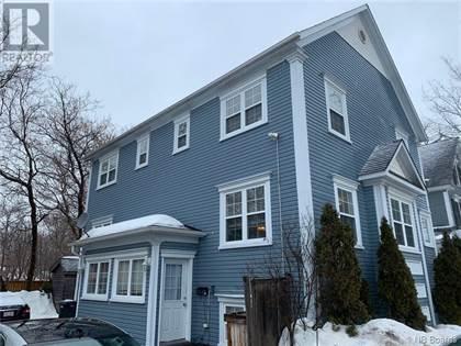 Multi-family Home for sale in 235-237 York Street, Fredericton, New Brunswick, E3E1B8