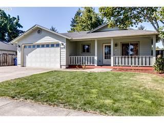 Single Family for sale in 1360 ANDERSEN LN, Eugene, OR, 97404
