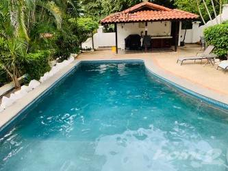 Residential Property for sale in Rental Income Gem, Right across from the beach! Tamarindo, Nicoya Peninsula, Guanacaste