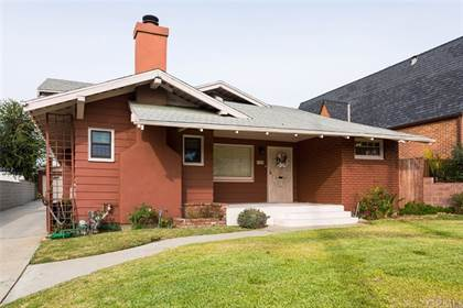 Residential Property for sale in 4033 W 23rd Street, Los Angeles, CA, 90018