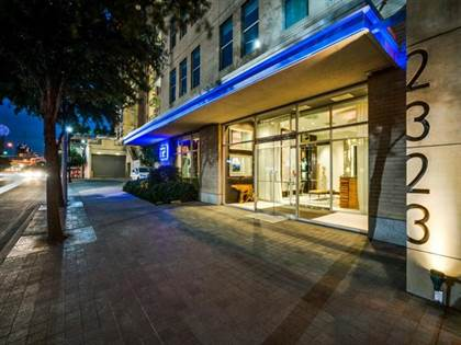 Residential Property for sale in 2323 N Houston Street 704, Dallas, TX, 75202