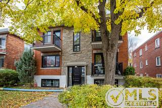 Multi-family Home for sale in 280 Rue René-Philippe, Longueuil, Quebec