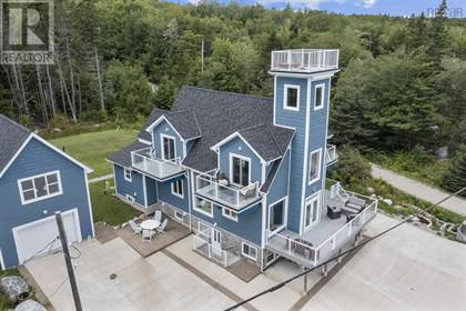Multi-family Home for sale in 596 Highway 329, Fox Point, Nova Scotia