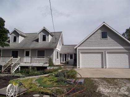 Single Family for sale in 7948 N 66th Avenue, Pentwater, MI, 49449