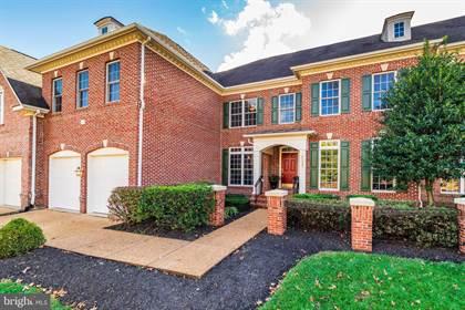 Residential for sale in 43597 CARRADOC FARM TERRACE, Leesburg, VA, 20176