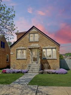 Residential Property for sale in 7636 West Rascher Avenue, Chicago, IL, 60656