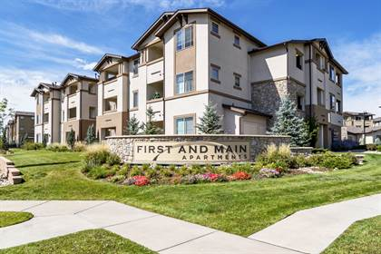 Apartment for rent in 6102 Olmstead Point, Colorado Springs, CO, 80922