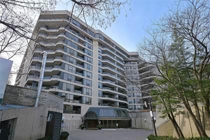 Condominium for sale in 3900 Yonge St 116, Toronto, Ontario, M4N3N6