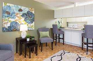 Apartment for rent in Pleasant Park - Bachelor, Ottawa, Ontario