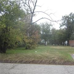 Land for sale in 1018 Pecan Street, Abilene, TX, 79602