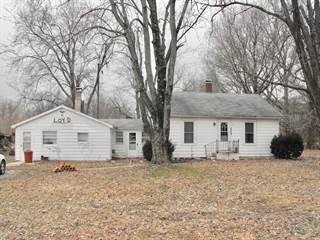 Single Family for sale in 29387 Post Oak Lane, Walnut Hill, IL, 62893