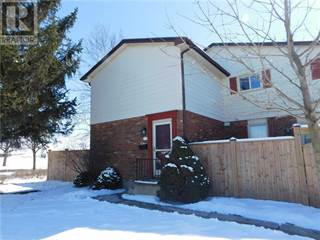 Condo for sale in 3 CONWAY DRIVE, London, Ontario, N6E2H4