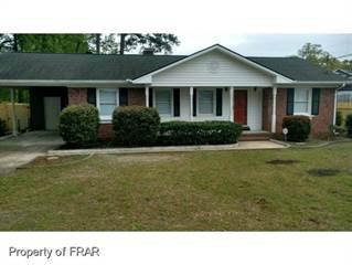 Single Family for sale in 414 N PLATTE RD, Fayetteville, NC, 28303