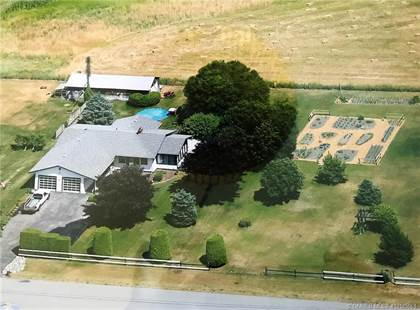 Agriculture for sale in 1641 Davies Road,, Thompson - Okanagan, British Columbia