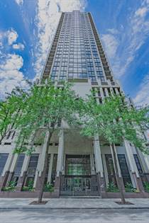 Residential Property for sale in 1122 North Clark Street 3101, Chicago, IL, 60610