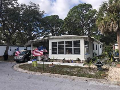 Residential Property for sale in 7001 142nd Avenue North, Lot 323, Largo, FL, 33771