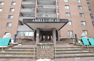 Condo for sale in 1100 AMBLESIDE DRIVE UNIT, Ottawa, Ontario