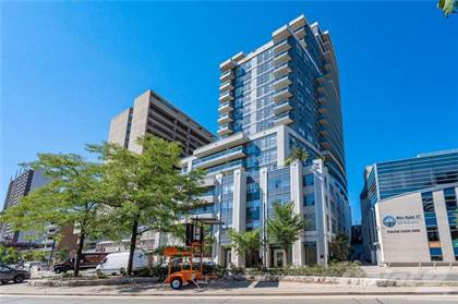 Condominium for sale in 736 SPADINA Avenue 411, Toronto, Ontario, M5S 2J6