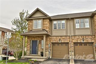 Townhouse for sale in 149 MYERS Lane, Ancaster, Ontario