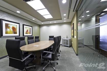 Office Space for rent in 4720 Kingsway Suite 2600, Burnaby, British Columbia, V5H 4N2