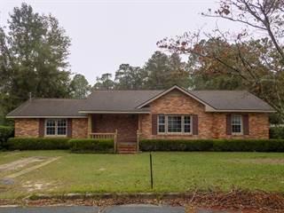 Single Family for sale in 187 W Brewton Street, Mcrae-Helena, GA, 31055