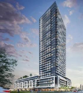 Condominium for sale in Canopy Towers, Mississauga, Ontario