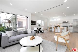 Single Family for sale in 6142 LEXINGTON Avenue, Los Angeles, CA, 90038