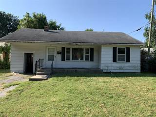 Single Family for sale in 1416 East Livingston Street, Springfield, MO, 65803