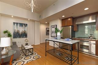 Single Family for sale in 1262 Kettner Blvd 504, San Diego, CA, 92101