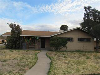 Residential Property for sale in 4530 Frankfort Avenue, El Paso, TX, 79903