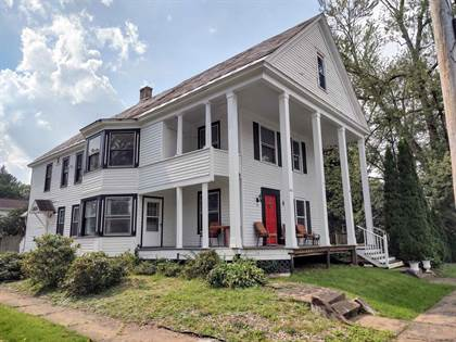 Multifamily for sale in 301 RIVERSIDE AV, Scotia, NY, 12302