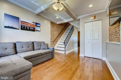Residential Property for sale in 1411 REYNOLDS ST, Baltimore City, MD, 21230