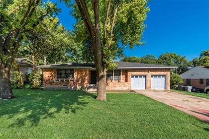 Residential Property for sale in 5805 Old Ox Road, Dallas, TX, 75241