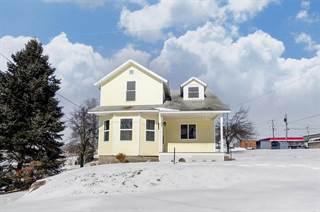 Single Family for sale in 3920 E Church St, Hamilton, IN, 46742