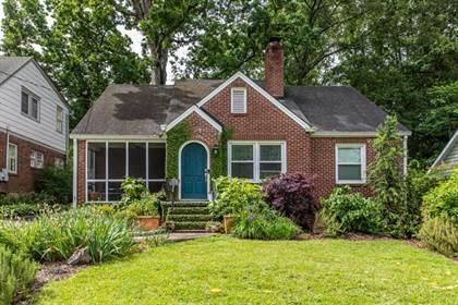 Residential Property for sale in 1075 Berne Street SE, Atlanta, GA, 30316